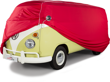 VW Camper Van Cover - Type 2