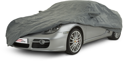 Porsche Car Covers
