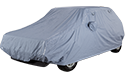 Monsoon car cover