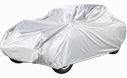 Voyager car cover